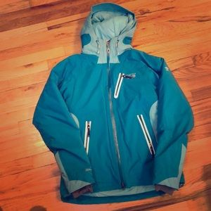 NWT Mountain Hardwear Sooka Jacket
